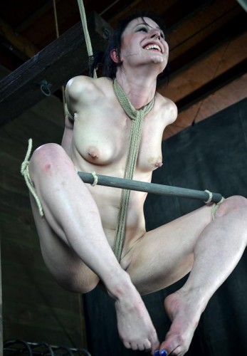 Katharine Caned Part 3 cover