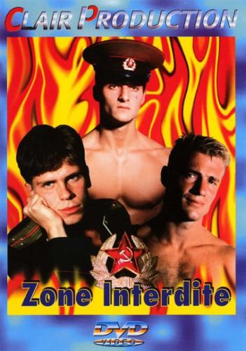Zone Interdite cover