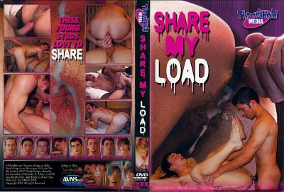 Share My Load cover