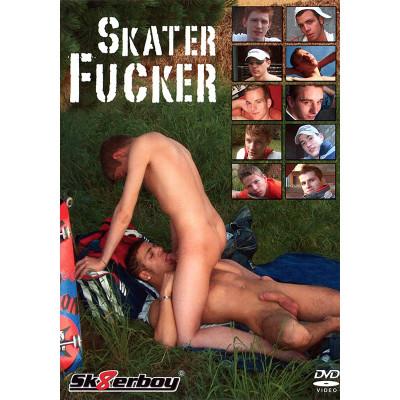 Skater Fucker cover
