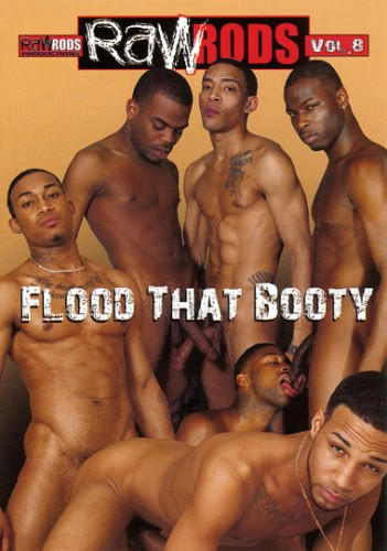 Flood That Booty cover