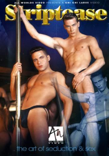Striptease cover