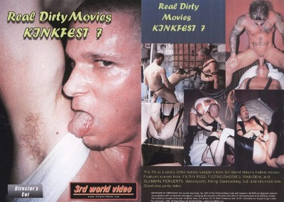 Real Dirty Movies: Kinkfest 7 (2010) DVDRip