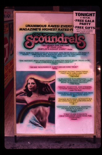 Scoundrels (1982) - Sharon Mitchell, Copper Penny, Tammy Lamb