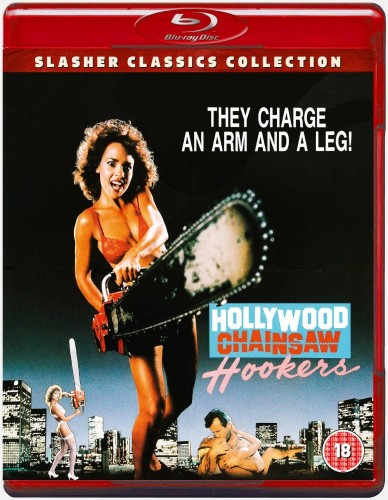 Hollywood Chainsaw Hookers (1988)