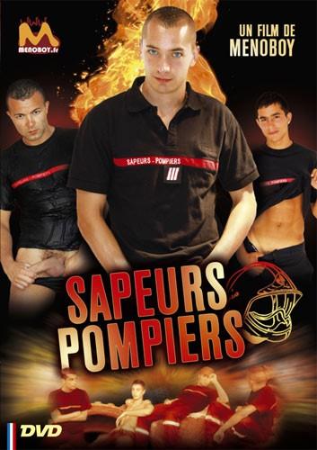 Menoboy - Sapeurs Pompiers cover
