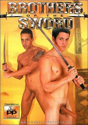 Brothers Of The Sword (2007) cover