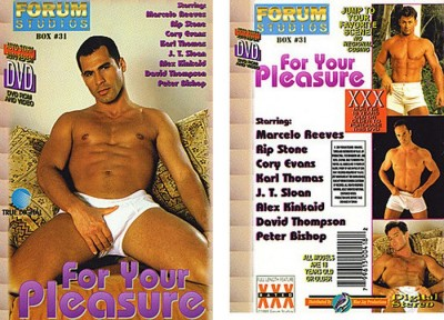 For Your Pleasure (1995)