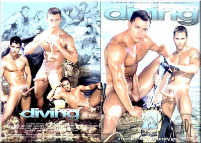 Diving Lagoon cover