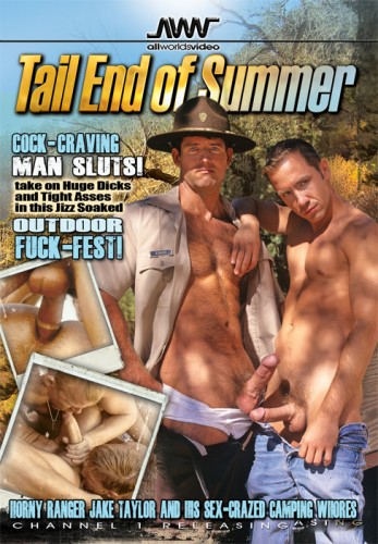 Tail End Of Summer cover