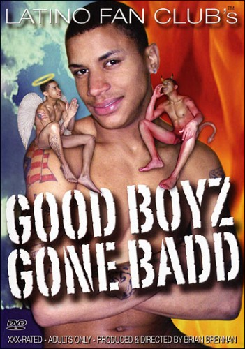 Good boyz gone bedd cover