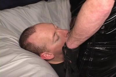 [Pig Daddy] Serving Daddy Scene #3