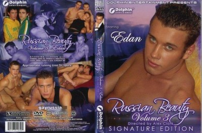 Russian Beauty vol.3 Edan