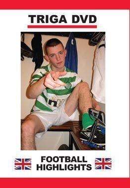 Triga - Football Highlights cover