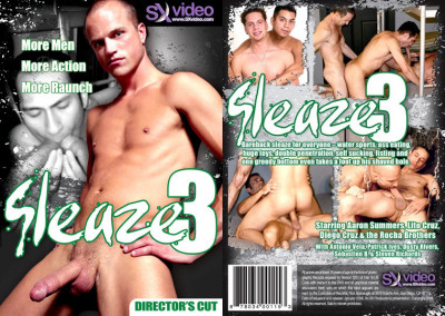 SX Video – Sleaze Volume 3 (2006)