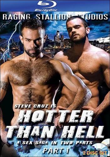 Hotter Than Hell Part vol.1
