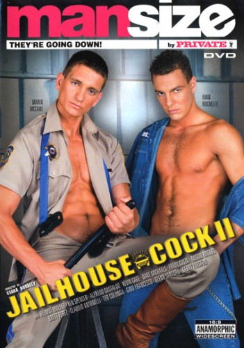 Jailhouse Cock 2 cover