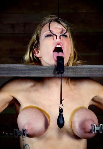 BDSM for the goddess