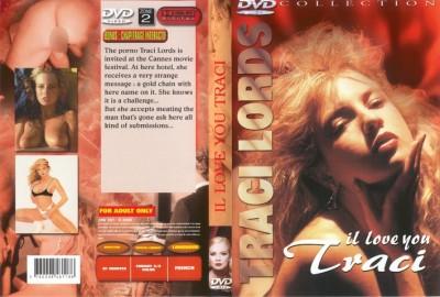 Traci I Love You (Jean Floran, Caballero Home Video)