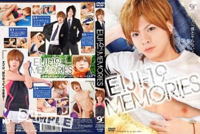 Eiji-19 Memories - Sexy Men HD
