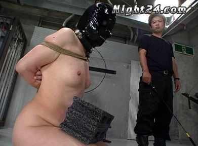 Hot Japan Slut In Hard Tortures
