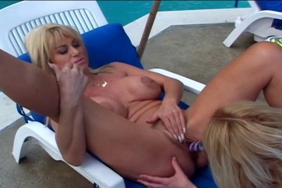 [Coast to Coast] Big breasts of the west vol2 Scene #3