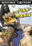 The Piss-Marie cover