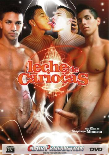Leche De Cariocas cover