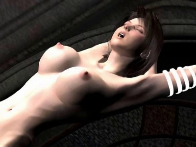 Sex Slave Mayumi cover