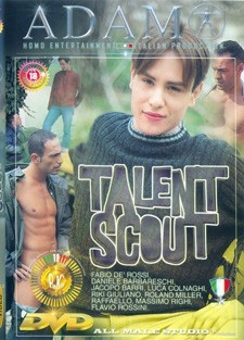 00485-Talent scout [All Male Studio]