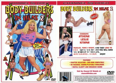 Body Builders In Heat 2