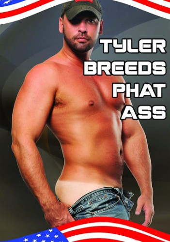 Tyler Breeds Phat Ass cover