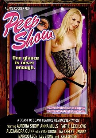 Peep Show (2006) cover