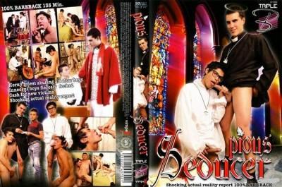 Pious Seducer (Vimpex Triple) cover