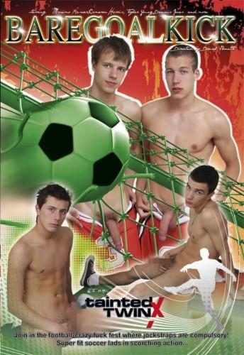 Bare Goal Kick (Daniel Bonetto, Vimpex Tainted TwinX) cover
