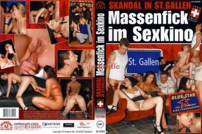 Massenfick im sexkino cover