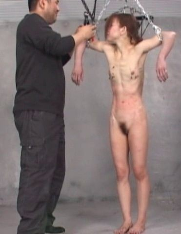 Hard Japan Torture cover