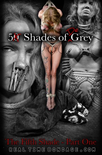 Rain DeGrey - 5 Shades of DeGrey The Fifth Shade - Part One (2016)