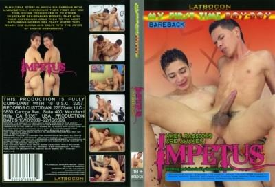 Impetus cover