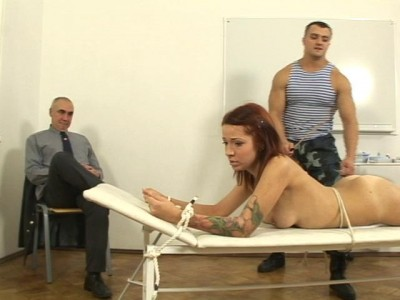 Russian Slaves Vol.87 - Prostitutes in the Private School Part 2