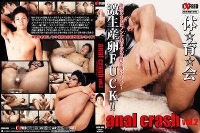 Anal Crash vol.2