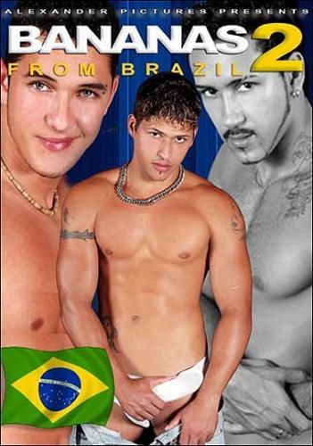 Bananas From Brazil 2 cover