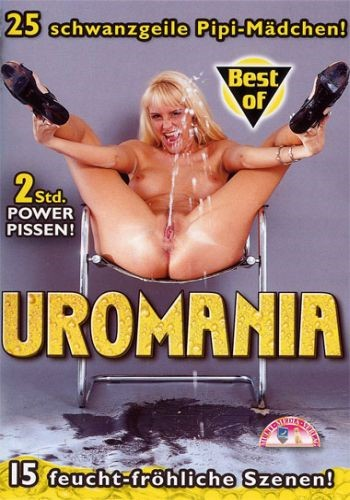 Best of Uromania 1