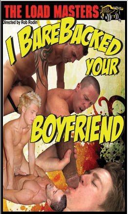 I Barebacked Your Boyfriend cover