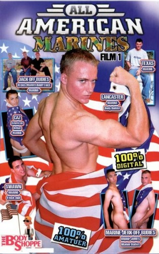 Gay the body shoppe all american marines