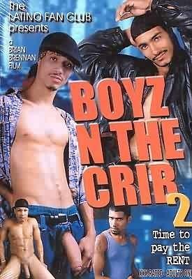 Latino Fan Club - Boyz in the Crib 2 cover