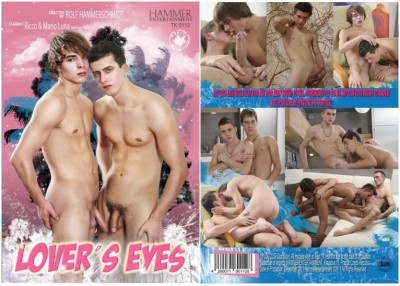 Lover's Eyes (2011) DVDRip cover