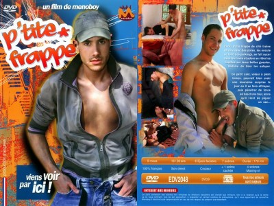 P'tite Frappe (2007) DVDRip cover
