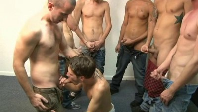 PumpHouse Media  Seed Sucking Slut Boys