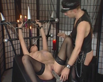 Julia Reaves - Bdsm 5,  Scene 1